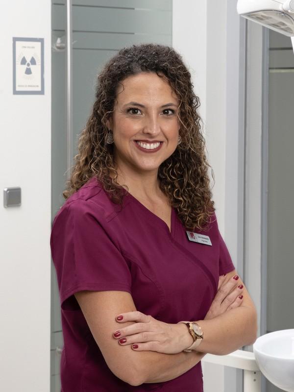 Ana Fernández Ferrer